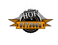 hof outdoor Logo